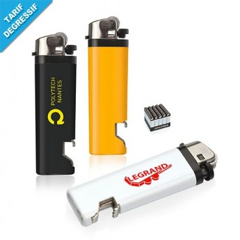 BRIQUET DECAPSULEUR