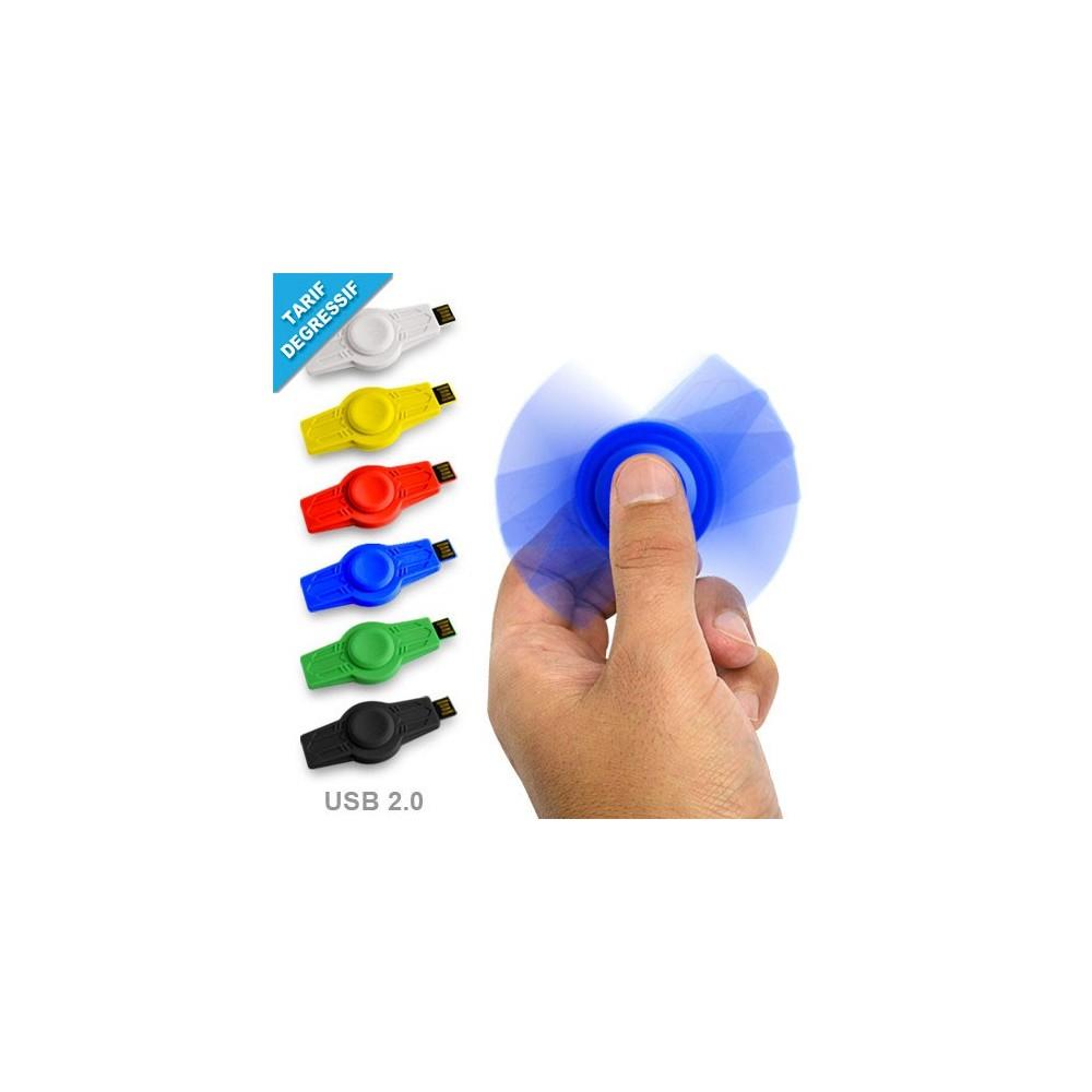 HAND SPINNER USB