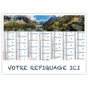 REGIONAL CHAMONIX - MICRO SOUPLE