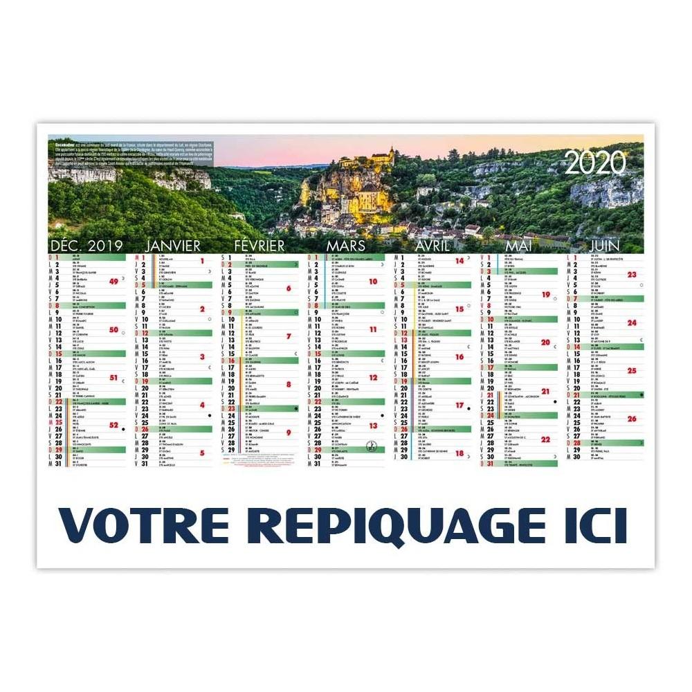 REGIONAL DORDOGNE / GARD 2020 - STANDARD RIGIDE