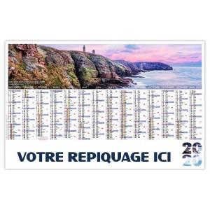 BANCAIRE SITE CAP FRÉHEL 2020 - MAXI RIGIDE