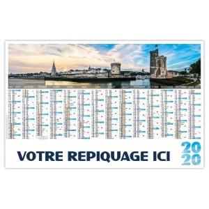 BANCAIRE SITE LA ROCHELLE 2020 - MAXI RIGIDE