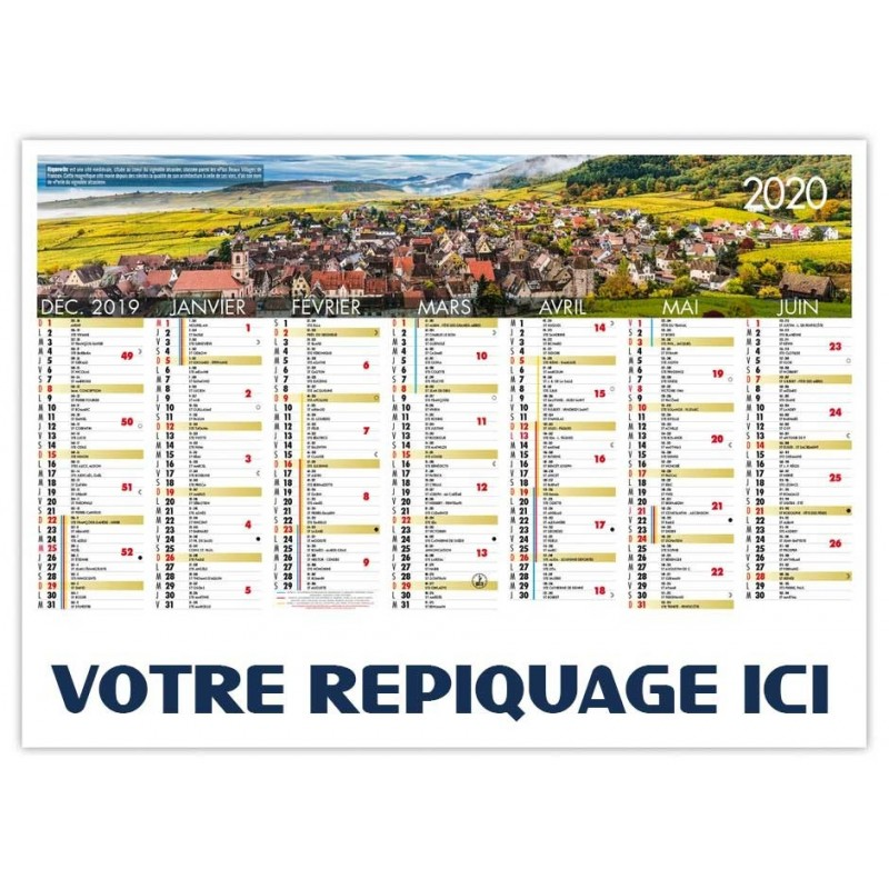 REGIONAL ALSACE 2020 - MEDIUM RIGIDE