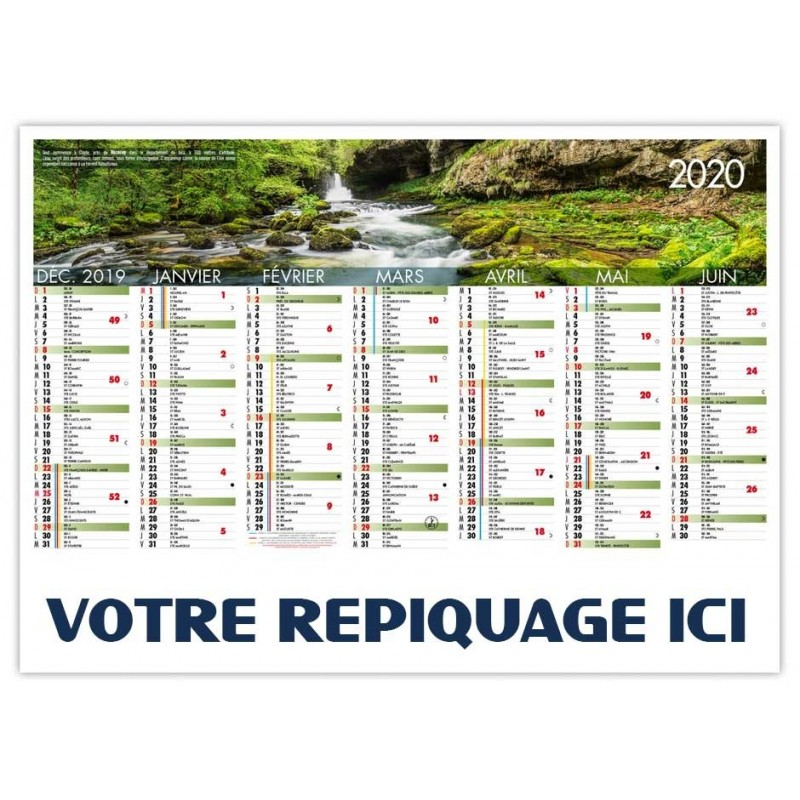 REGIONAL JURA ET ALPES 2020 - MEDIUM RIGIDE