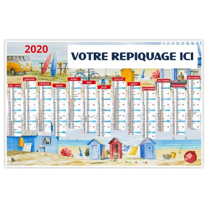 BANCAIRE ATLANTIQUE 2020 - MEDIUM RIGIDE