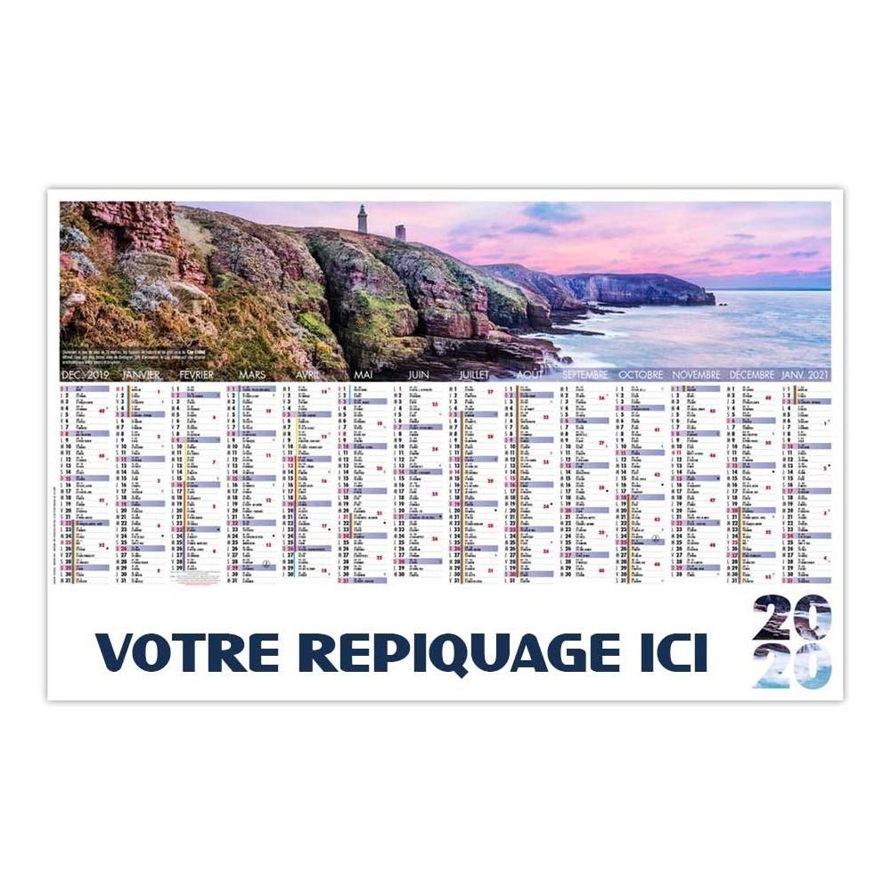 BANCAIRE SITE CAP FRÉHEL 2020 - MEDIUM RIGIDE