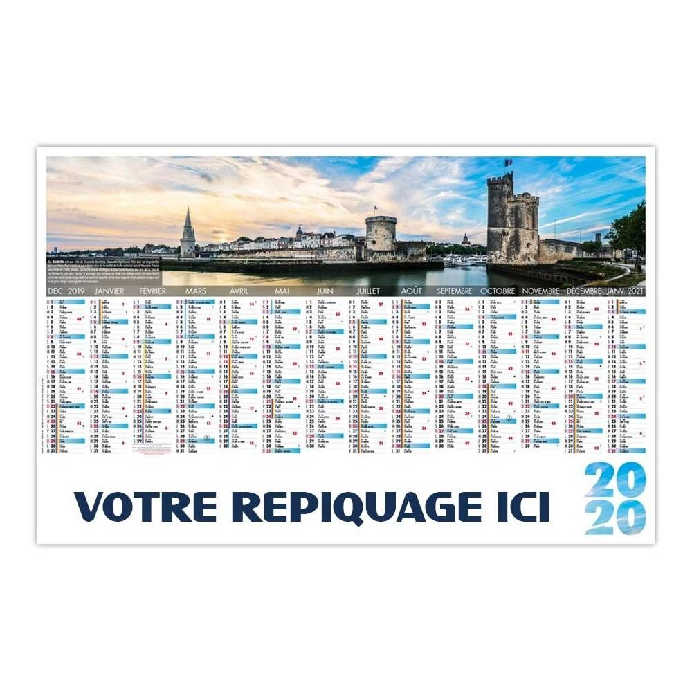 BANCAIRE SITE LA ROCHELLE 2020 - MEDIUM RIGIDE