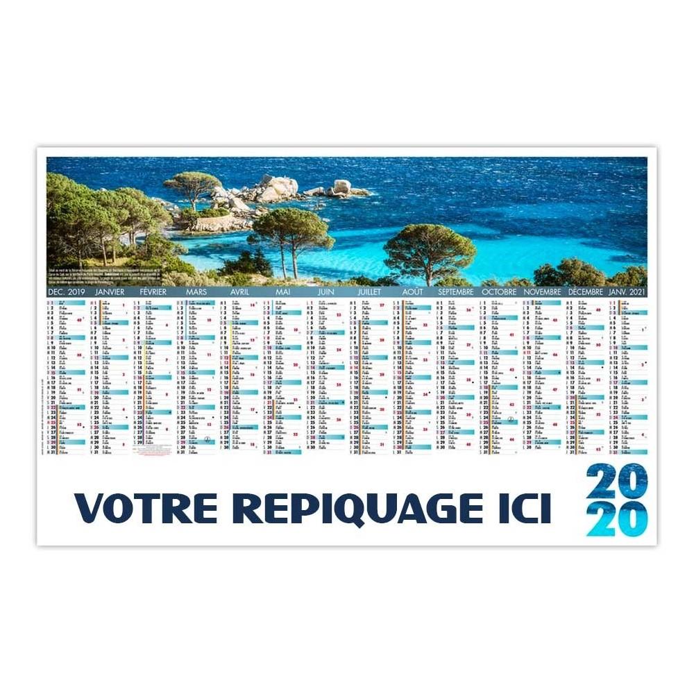 BANCAIRE SITE TAMARICCIU 2020 - MEDIUM RIGIDE