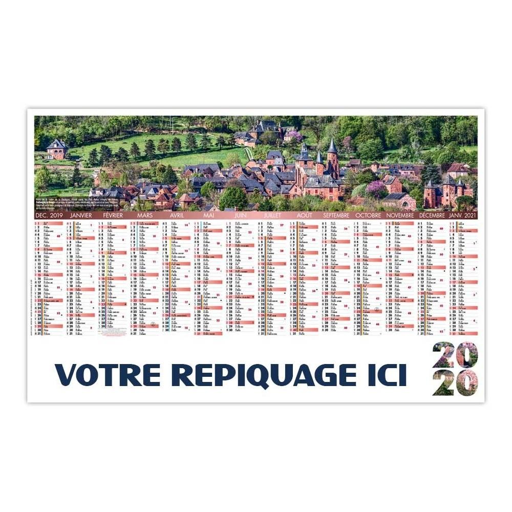 BANCAIRE SITE COLLONGES LA ROUGE 2020 - MEDIUM RIGIDE