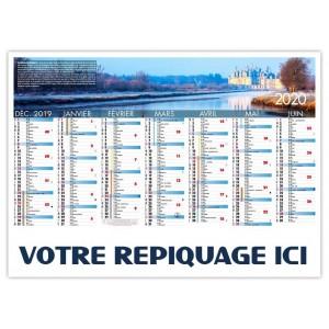 BANCAIRE REGIONAL CENTRE 2020 - MINI RIGIDE