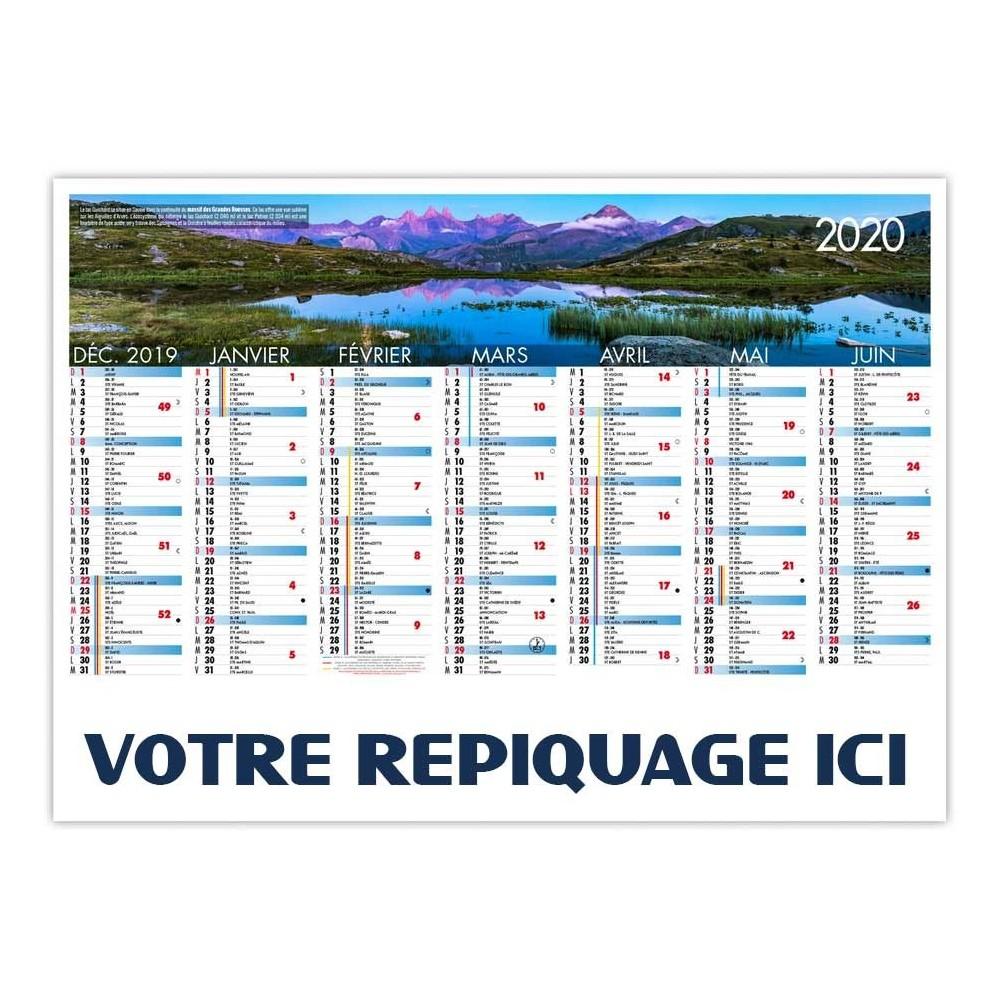 BANCAIRE REGIONAL ALPES 2020 - MINI RIGIDE