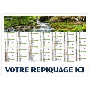 BANCAIRE REGIONAL JURA ALPES 2020 - MINI RIGIDE