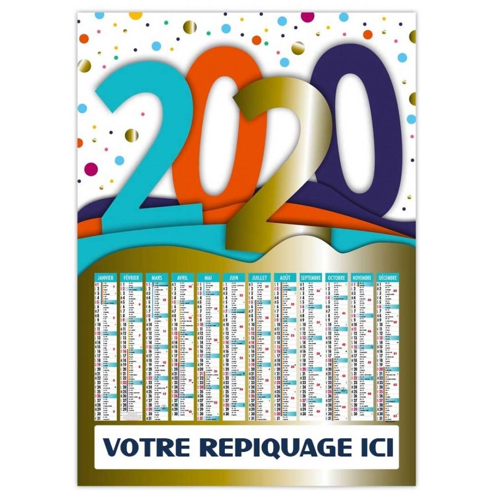 MILLENIUM 2020 - BANCAIRE VERTICAL RIGIDE