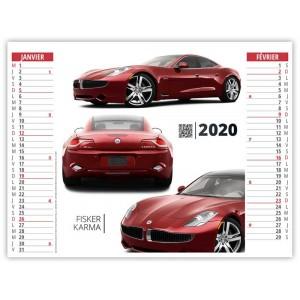 DESIGN CAR - 2 EN 1