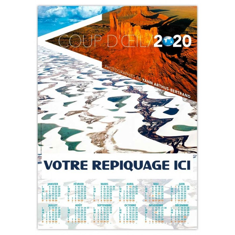 COUP D'OEIL 2020 - POSTER