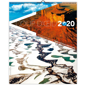 COUP D'OEIL 2020 - 13 FEUILLETS