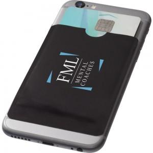 Porte-carte RFID pour smartphone
