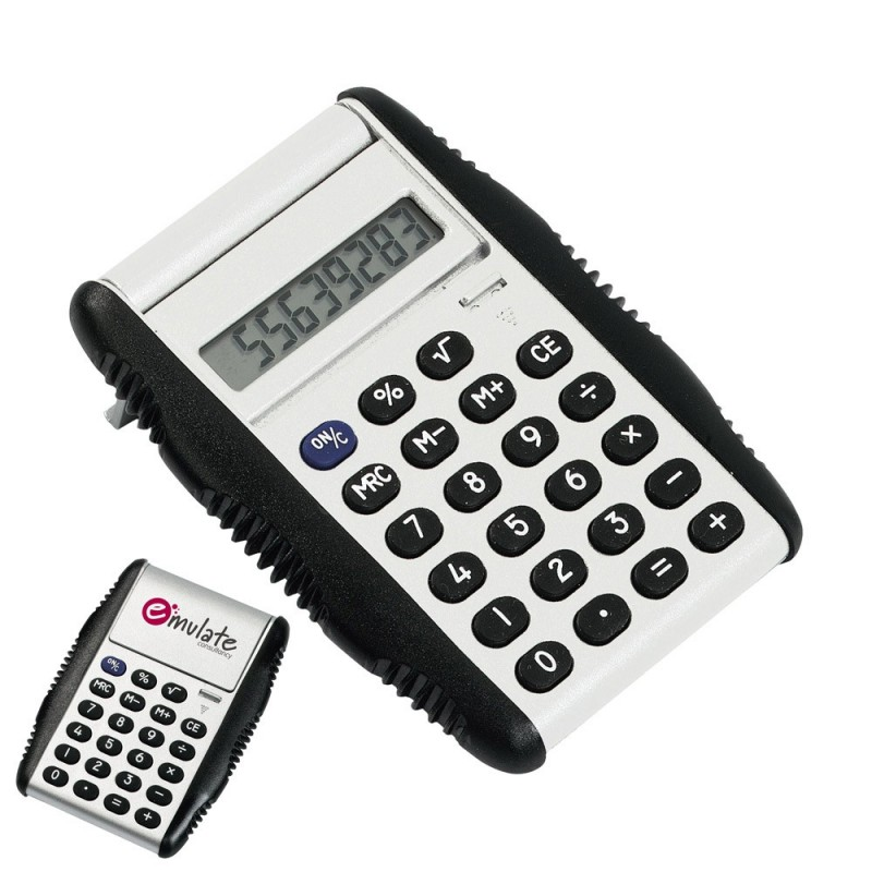 CALCULATRICE POP UP