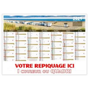 REGIONAL CÔTE D'OPALE 2021 - STANDARD RIGIDE