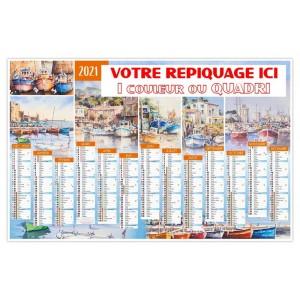 BANCAIRE MOUILLAGES 2021 - MAXI RIGIDE