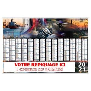 BANCAIRE TRANSPORTS 2021 - MAXI RIGIDE