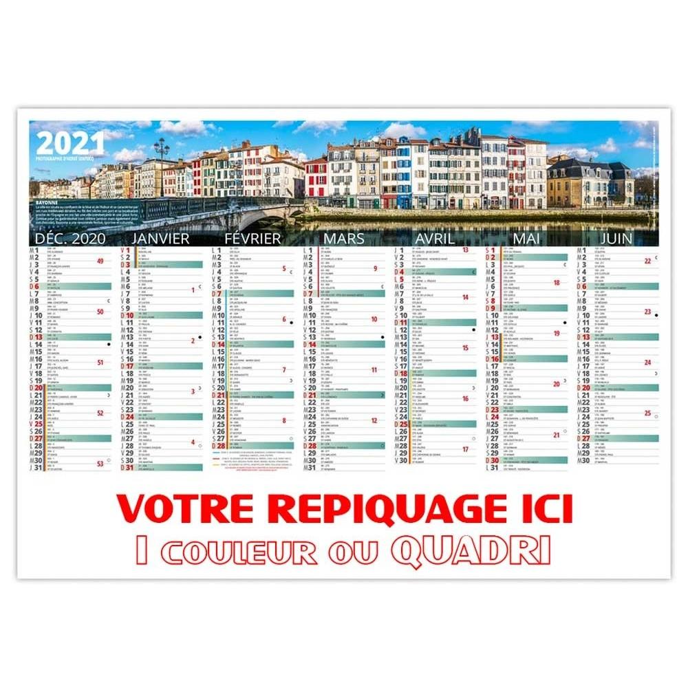 REGIONAL PAYS BASQUE 2021 - MINI RIGIDE