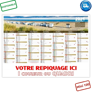 REGIONAL CÔTE D'OPALE 2021 - MEDIUM RIGIDE