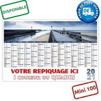 BANCAIRE NORMAND 2021 - MEDIUM RIGIDE