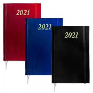 AGENDA DE CHANTIER 2021