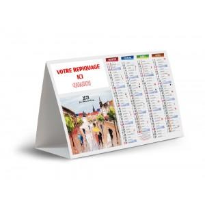 BELLES PLACES 2021 - CHEVALET DE COMPTOIR