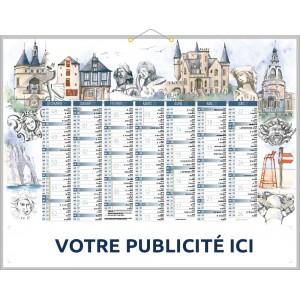 DOUCE FRANCE 2022 - STANDARD RIGIDE