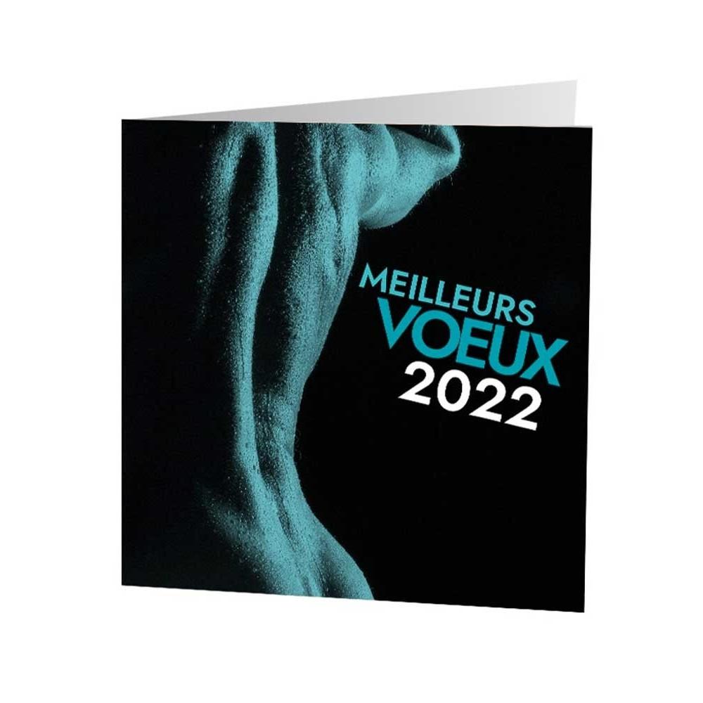 FATAL - CARTE DE VOEUX 2022