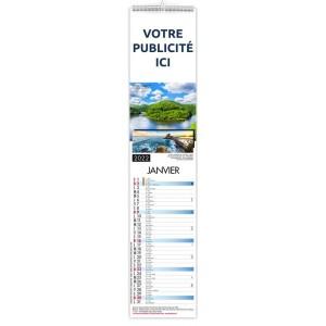 FRANCE 2022 - LANGUETTE MURALE