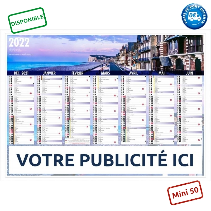 REGIONAL HAUTS DE FRANCE 2022  - STANDARD RIGIDE