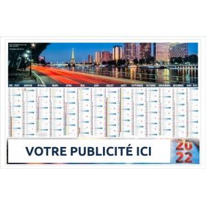 BANCAIRE SITE PARISIEN 2022 - MAXI RIGIDE