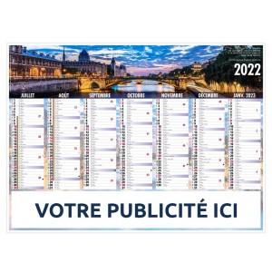 REGIONAL CAPITALE PARIS 2022 - MINI RIGIDE