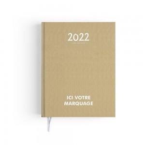 AGENDA SEMAINIER KRAFT 2022