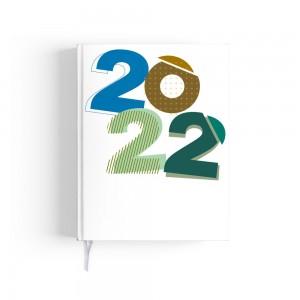 AGENDA SEMAINIER ACTUEL 2022