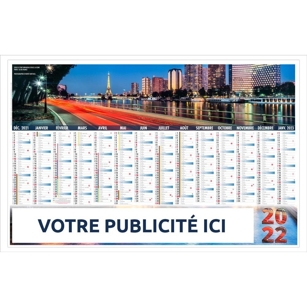 BANCAIRE SITE PARISIEN 2022 - MAXI SOUPLE