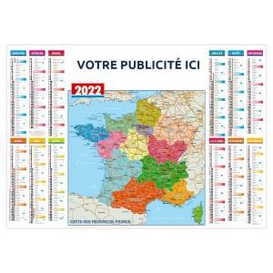 PLASTIFIÉ REGIONS 2022 - SOUS-MAIN PLASTIFIÉ