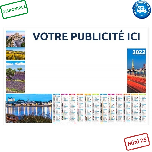 JULIETTE 2022 - SOUS-MAIN BUREAU