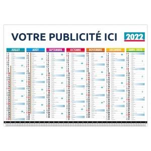SMP PLASTIFIÉ MESURE 2022 - SOUPLE MINI A4