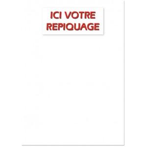 BLOC CONFÉRENCIER CRÉATION