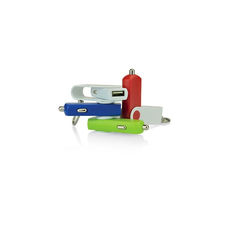 PORTE-CLEF CHARGEUR