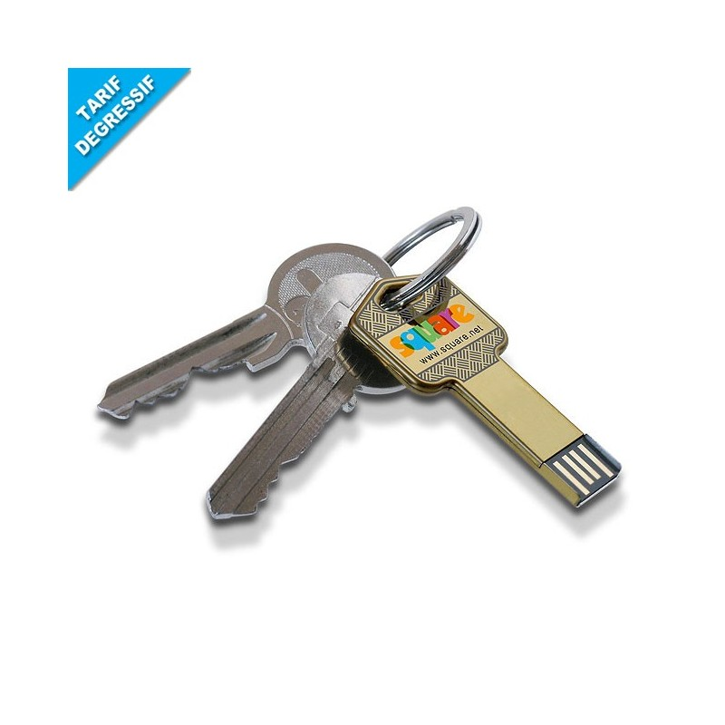 CLE USB KEY