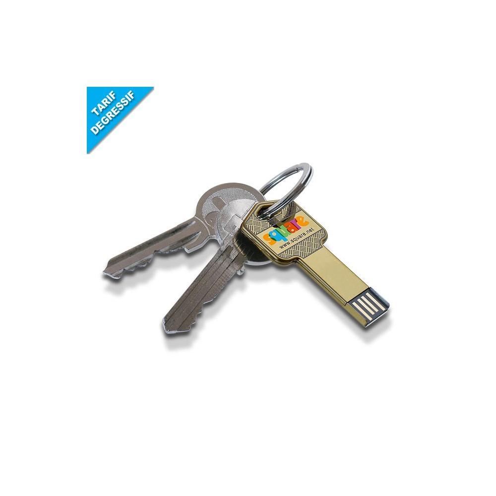 CLE USB KEY