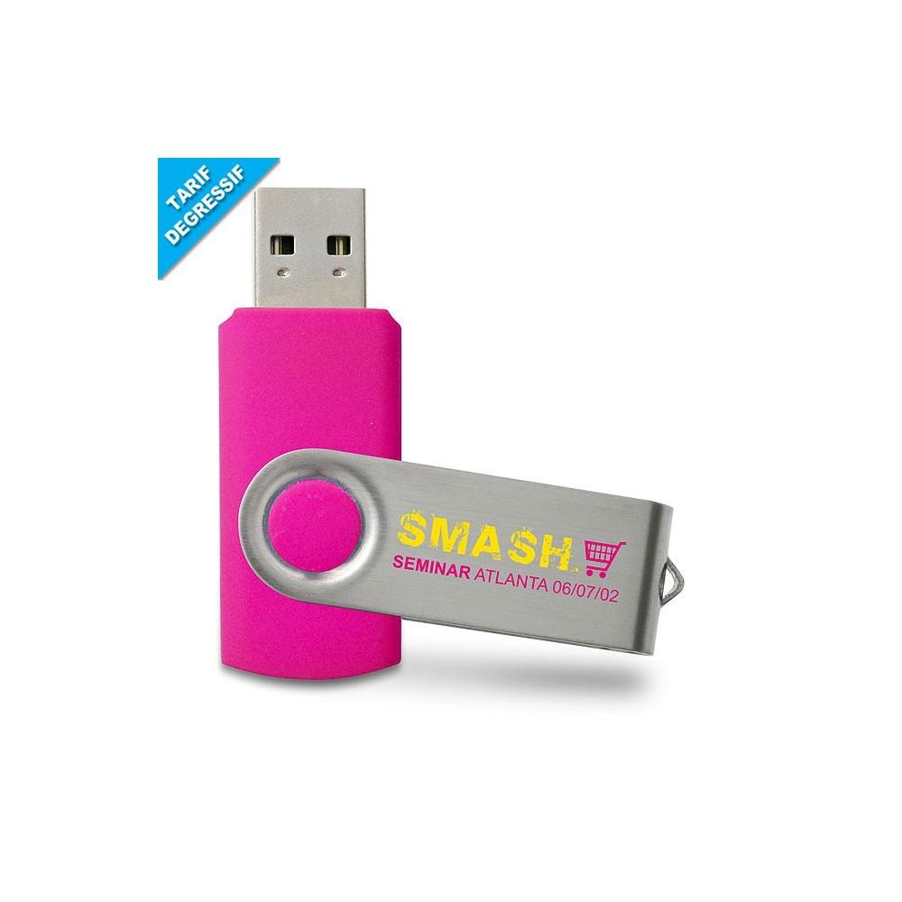 CLEF USB SWIVEL