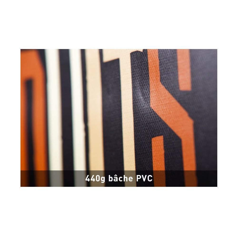 BACHE PVC 440