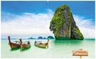Dos Thaïlande