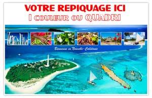 Dos Voyages Bancaire Maxi - Le Calendrier Pub